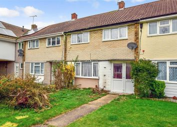Thumbnail 3 bed terraced house for sale in Nether Priors, Basildon, Essex