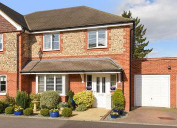Thumbnail 4 bedroom semi-detached house for sale in Chesham, Buckinghamshire