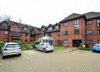 Thumbnail 1 bed property for sale in Firwood Court, Southwell Park Road, Camberley, Surrey