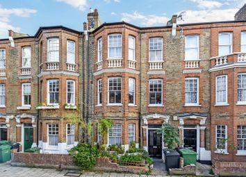 Thumbnail 2 bed flat for sale in Morat Street, London