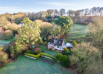 Thumbnail 3 bed detached house for sale in North Gorley, New Forest, Hampshire