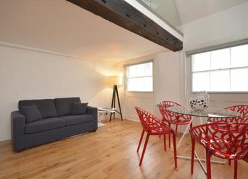 Thumbnail 2 bedroom flat for sale in Panton Street, Covent Garden