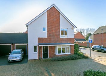 Thumbnail 3 bed detached house to rent in Parkview Way, Epsom