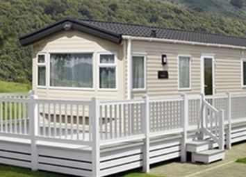 Thumbnail 3 bed cottage for sale in Plas Coch Caravan & Leisure Park, Llanfairpwllgwyngyll