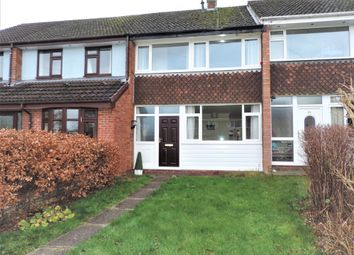 Thumbnail 2 bed terraced house for sale in Witney Road, Baswich, Stafford