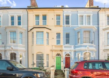 Thumbnail 1 bed flat for sale in Baldslow Road, Hastings