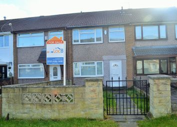 Thumbnail 3 bed terraced house for sale in Avis Walk, Fazakerley, Liverpool
