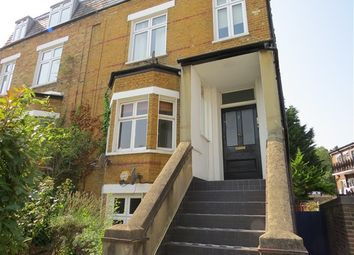 Thumbnail 1 bed flat to rent in Martell Road, London