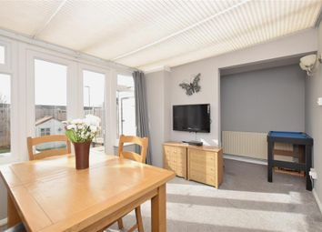 Thumbnail 3 bed end terrace house for sale in Eagle Avenue, Waterlooville, Hampshire