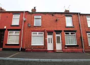 Thumbnail 2 bed terraced house to rent in Belvoir Road, Widnes