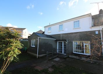 Thumbnail 3 bed detached house for sale in The Bungalow, Priory Hill, Milford Haven