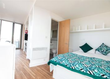 Thumbnail 1 bed flat to rent in X1 Liverpool One, Large Studio, 1 David Lewis St., Liverpool