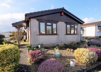2 bed mobile/park home for sale in Northfield Park, Upper Cornaway Lane, Fareham PO16