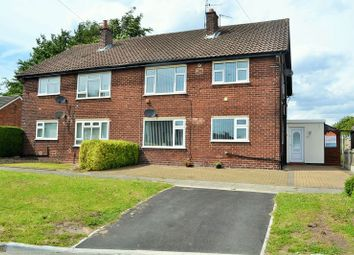 Thumbnail 2 bedroom flat for sale in Coppull Road, Lydiate, Liverpool