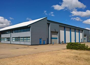 Thumbnail Light industrial to let in International House, Craven Court, Willie Snaith Road, Newmarket