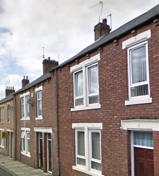 Thumbnail 2 bed flat to rent in Barehirst Street, South Sheilds