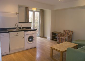 Thumbnail 1 bedroom flat to rent in London Place, Oxford