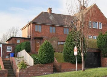 Thumbnail 3 bed semi-detached house for sale in Brightholmlee Lane, Wharncliffe Side, Sheffield, South Yorkshire