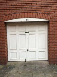 Thumbnail Parking/garage for sale in Garage, Porchfield Square, St John's Garden's
