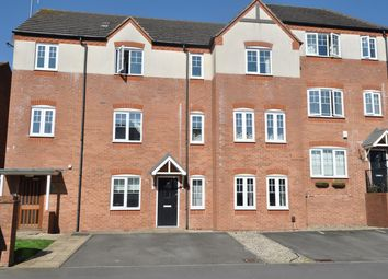 Thumbnail 2 bedroom flat for sale in Ley Hill Farm Road, Northfield, Birmingham