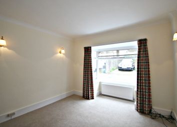 Thumbnail 3 bed end terrace house to rent in Hill Rise, Twyford, Winchester