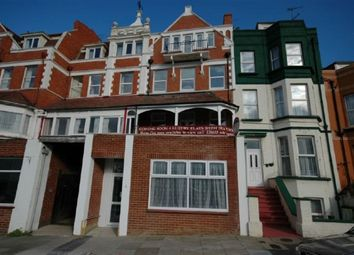 Thumbnail 2 bed flat to rent in First Avenue, Cliftonville, Margate