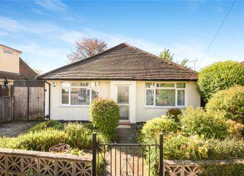 Thumbnail 2 bedroom bungalow for sale in Linden Avenue, Ruislip, Middlesex
