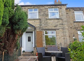 Thumbnail 2 bed cottage for sale in Hudroyd, Almondbury
