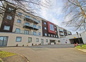 Thumbnail 1 bed flat for sale in Whitewater Court, Plympton, Plymouth, Devon
