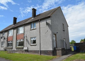 Thumbnail 1 bed flat for sale in Dundas Road, Laurieston, Falkirk