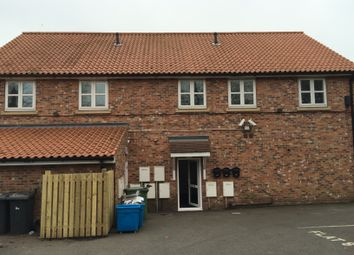 Thumbnail 2 bed flat to rent in The Courtyard, Wickersley