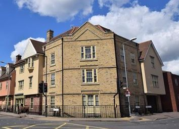Thumbnail 2 bed flat to rent in Guildford Road, Colchester