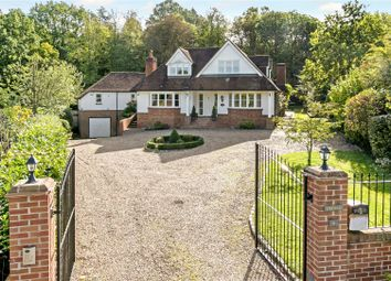 Thumbnail 6 bedroom detached house for sale in Pelling Hill, Old Windsor, Berkshire