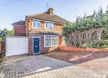 3 bed semi-detached house for sale in Grasmere Avenue, Tilehurst, Reading RG30