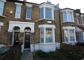 Thumbnail 2 bed terraced house for sale in Markhouse Avenue, Walthamstow, London