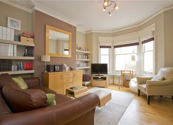 Thumbnail 2 bedroom flat to rent in Kendoa Road, Clapham, London