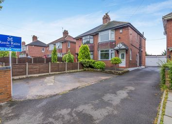 Thumbnail 3 bed semi-detached house for sale in Weston Coyney Road, Weston Coyney, Stoke-On-Trent