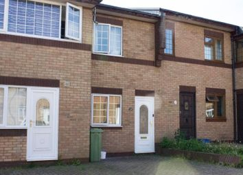 Thumbnail 5 bed terraced house for sale in Richardson Place, Oldbrook