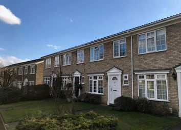 Thumbnail 3 bed property to rent in Mayfield Close, Walton On Thames, Surrey