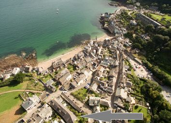 Thumbnail 4 bed terraced house for sale in Lower Row, Cawsand, Torpoint