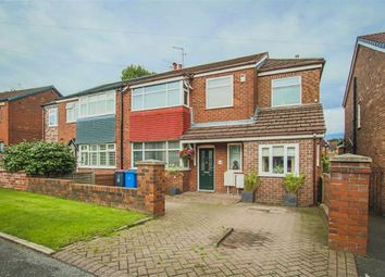 5 bed semi-detached house for sale in Douglas Road, Worsley, Manchester M28
