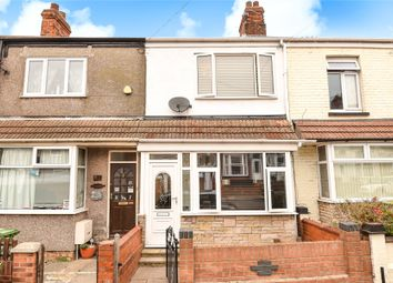 Thumbnail 2 bed terraced house for sale in College Street, Cleethorpes