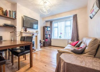 Thumbnail 2 bedroom flat for sale in Robins Court, Chinbrook Road, London, .