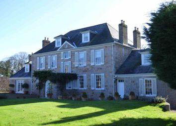 Thumbnail 5 bed detached house for sale in La Rue De La Mare Des Pres, St. John, Jersey