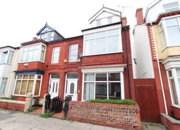 Thumbnail 5 bed semi-detached house for sale in Parkside, Wallasey