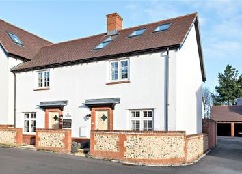 Thumbnail 3 bed detached house for sale in Cassandra Road, Winchester, Hampshire