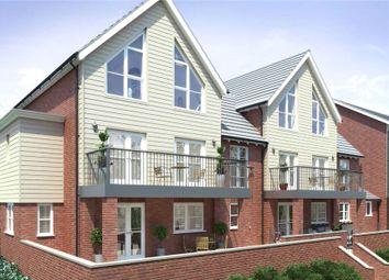 Thumbnail 2 bed property for sale in Navigation Point Phase 1, Navigation Point, Cinder Lane, Castleford