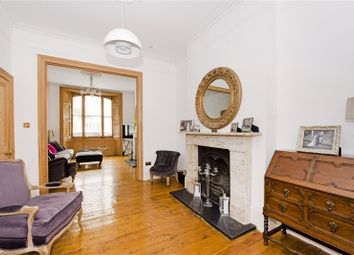 Thumbnail 4 bedroom terraced house to rent in Devonia Road, Islington, London