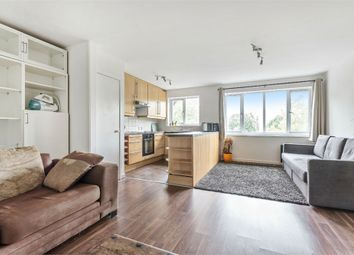 Thumbnail 1 bed flat to rent in Towergate, Pages Walk, London