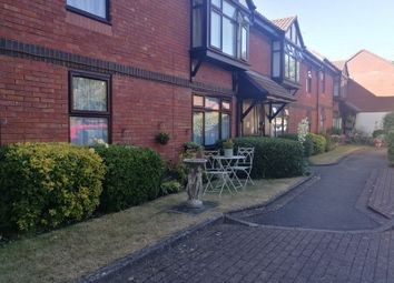 Thumbnail 1 bed flat for sale in Prospect Place, Epsom